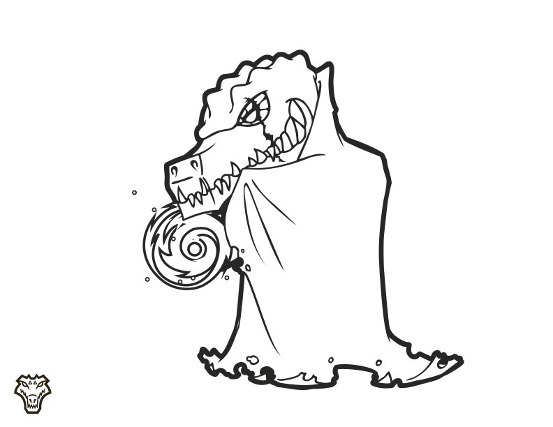 chi coloring pages | Chi Rho Coloring Page Coloring Pages