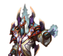 Arcane Warrior (Vigelos)