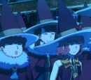 Workshop Witches