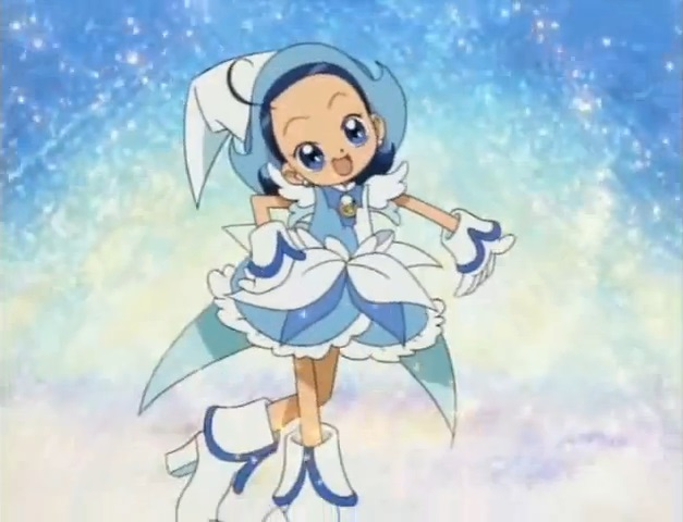 File ojamajo doremi sharp aiko royal patraine transformation pose