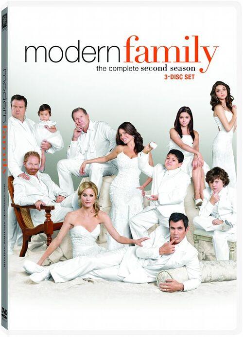 season 2 modern family wiki