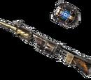 Devil Thundergun (MH4)