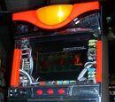 Aliens Pachislo Slot Machine Gallery