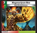 Magmaclysm Rex