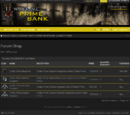Warframe Prime Bank