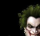 Joker (Injustice: The Regime)