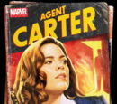 Marvel One-Shot: Agent Carter Characters