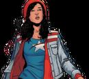 America Chavez (Tierra-616)