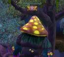 The Mushroom Gigas!