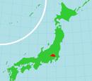 Prefektura Saitama