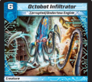 Octobot Infiltrator