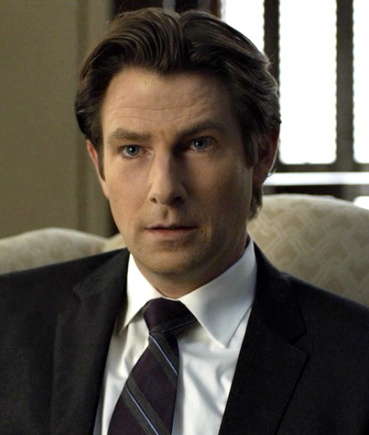Seth Grayson House Of Cards Wiki