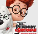 Mr. Peabody & Sherman Soundtrack