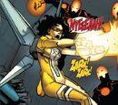 Selah Burke (Earth-616)