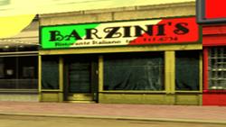 Barzini's Downtown