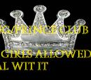 King/Prince Club