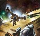 Halo: Эскалация выпуск №5