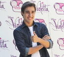 Jorge Blanco Fan Club