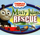 Misty Island Rescue (US magazine story)