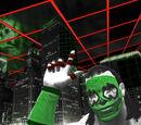 TCW* 46: Virtual Insanity