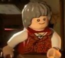 The Hobbit video game Images