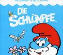 Die Schlümpfe - Staffel 1 DVD