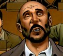 Mahmoud Ahmadinejad (Earth-616)