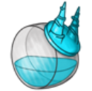 Blue Makoat Morphing Potion Before 2014 revamp.png