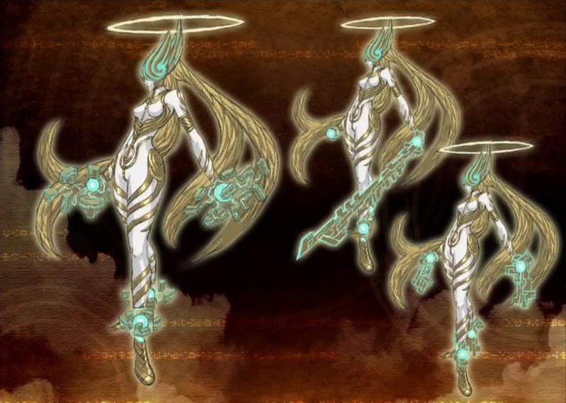 Nymeria [ID] Joy_Concept_Art
