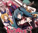 VOCAROCK collection 3 feat. Hatsune Miku