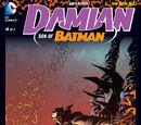 Damian: Son of Batman Vol 1 4