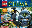 LEGO Legends of Chima 3/2014