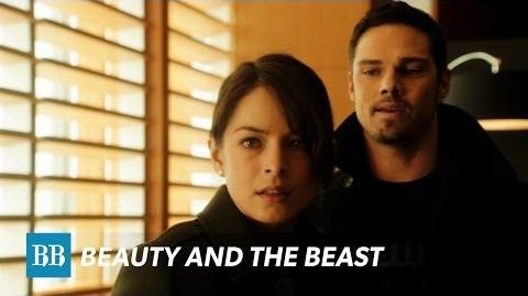 Beauty and the Beast - About Last Night Trailer
