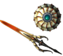 Scale Sword (MH4)