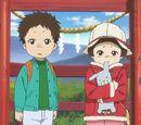 Natsume Yuujinchou LaLa Special: Nyanko-sensei and First Errand Images