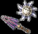 Kirin Bolt (MH4U)