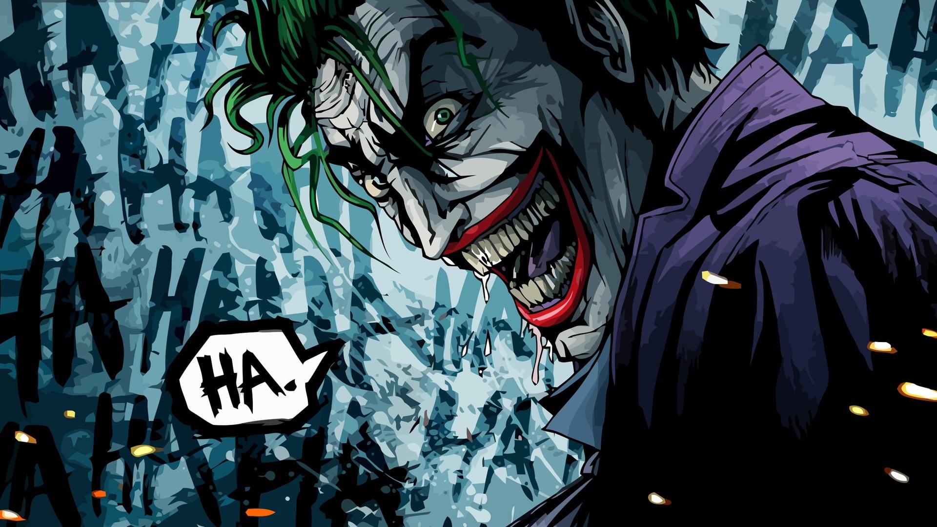 20 Cosas Que Quizá No Sabías Del Joker El Villano De Dc