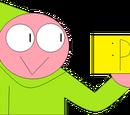Arcadboy (Personaje)