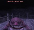 Rowdy Meeble