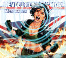 Revolutionary War: Motormouth Vol 1