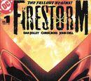 Firestorm Vol 3 1