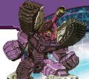 Galvatron Prime