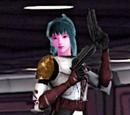 Galactic Republic bureaucrats
