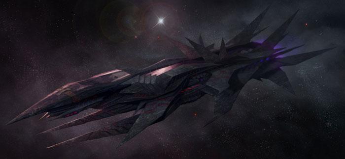 Transformers Prime Decepticons Warship