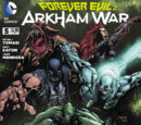 Forever Evil: Arkham War Vol 1 5