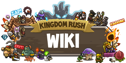 IRONHIDE COMMUNITY FORUM • View topic - Kingdom Rush Wikia