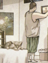 Sam (Butterball's cat) (Earth-616) from Avengers The Initiative Vol 1 13 0001.png
