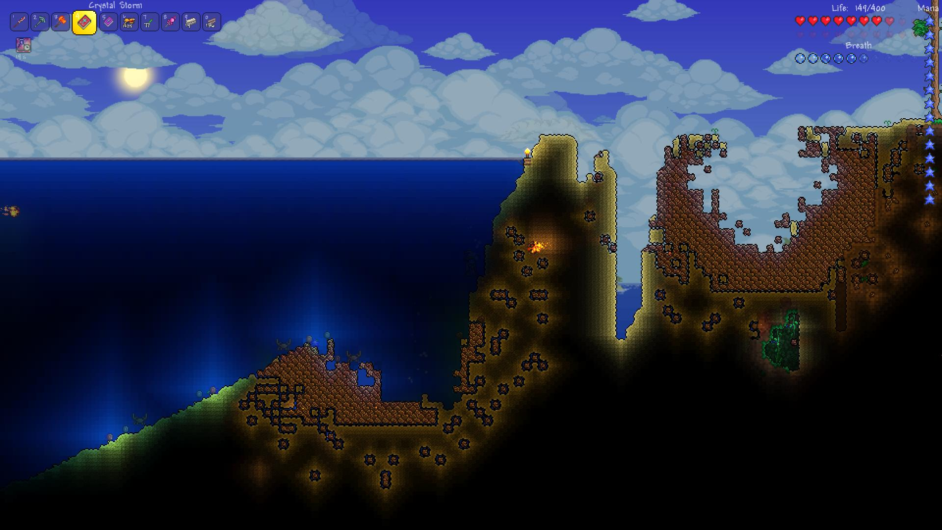 version history terraria wiki fandom powered by wikia - HD 1920×1080