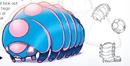 Giant Millipede artwork.png