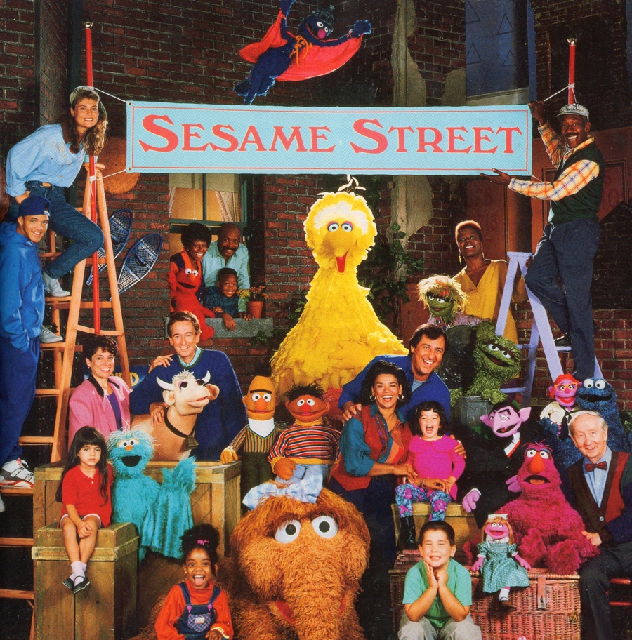 262734962160 in addition Sesame Street Characters Then And Now as well Toy Story 2 further Story also Bet Awards 2012 Ford Hot Spot. on oscar sesame street doll